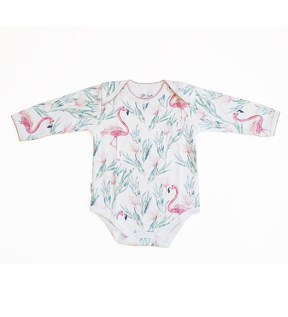 BODY ML FLAMINGOS