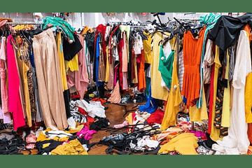 ¿Por qué la moda rápida tiene un efecto negativo en el medio ambiente?