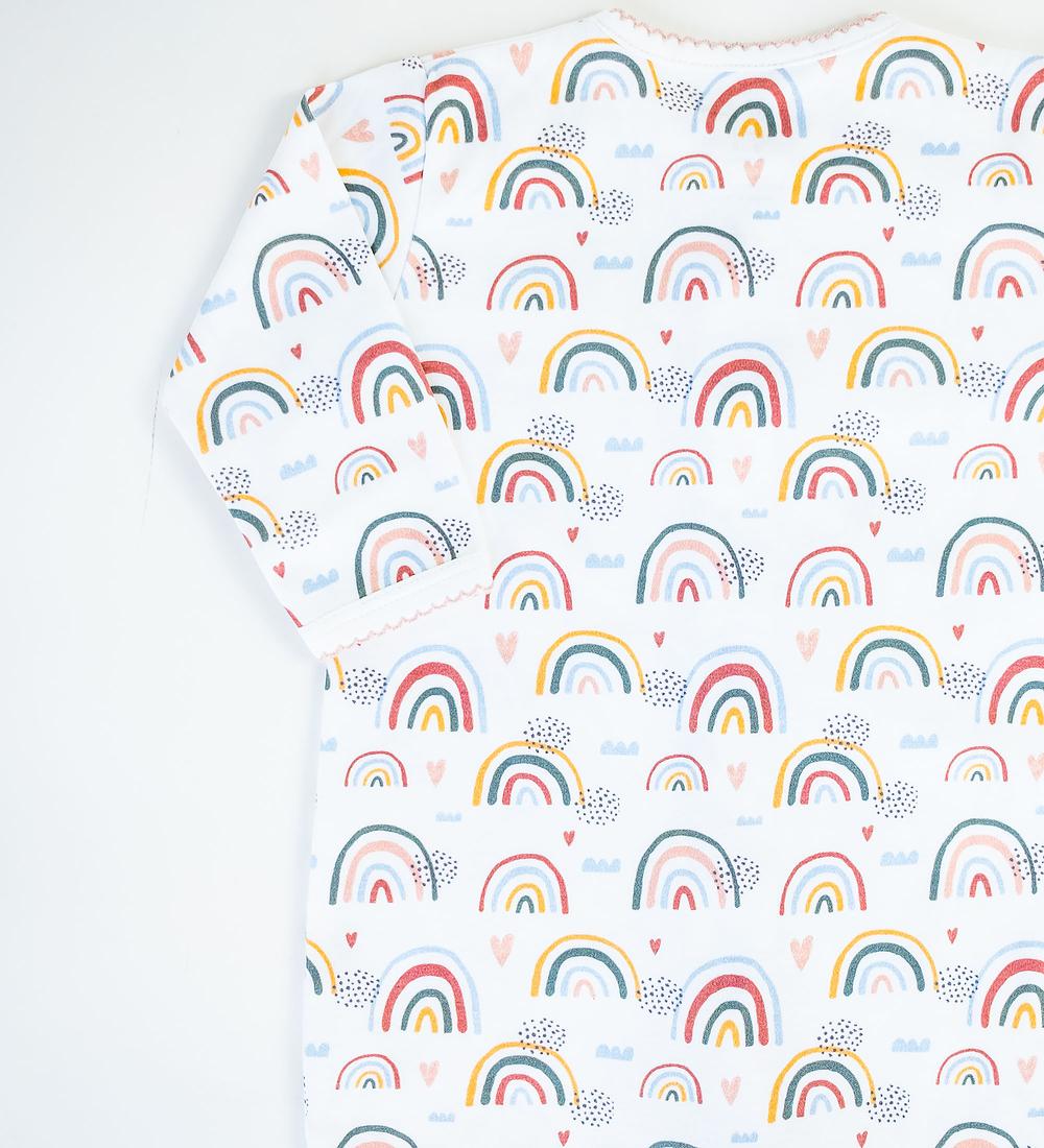 Pijama Baby Rainbows