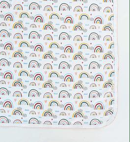 Tuto Algodón Rainbows