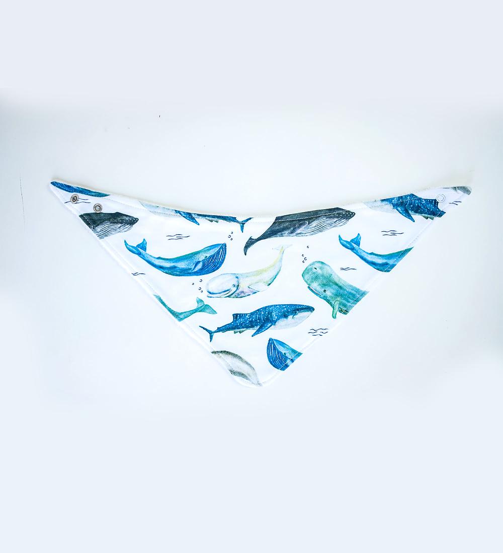 Bandana Deep Whales