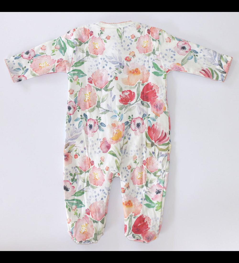 Pijama Vuelitos Invierno Rose Garden