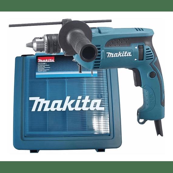 Taladro Pecutor Makita HP1640K- Image 1