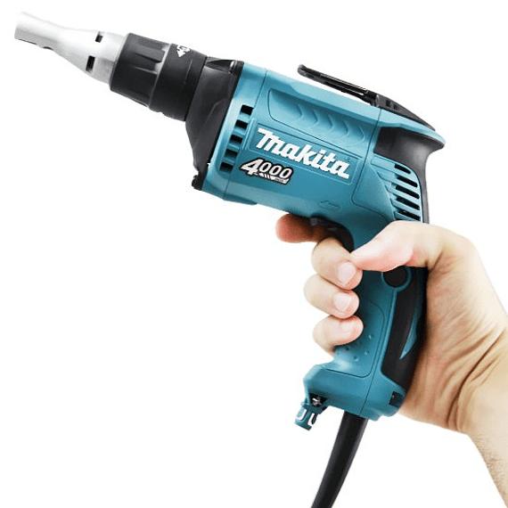 Atornillador electrico Makita FS4000- Image 2