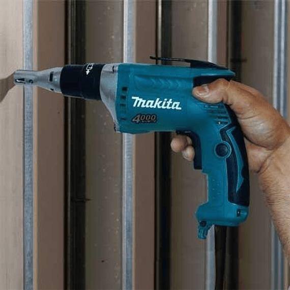 Atornillador electrico Makita FS4200- Image 2