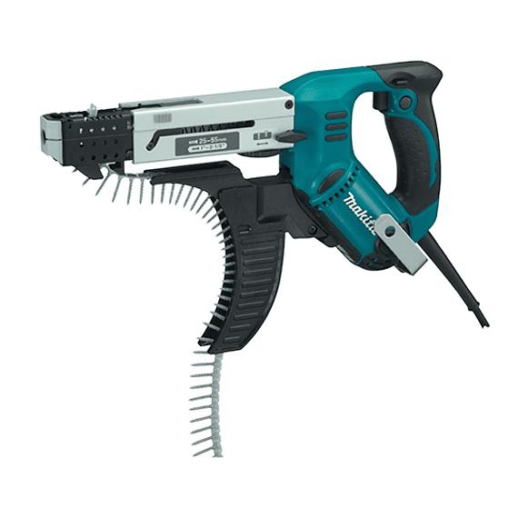 Atornillador electrico autoalimentado Makita 6842- Image 1