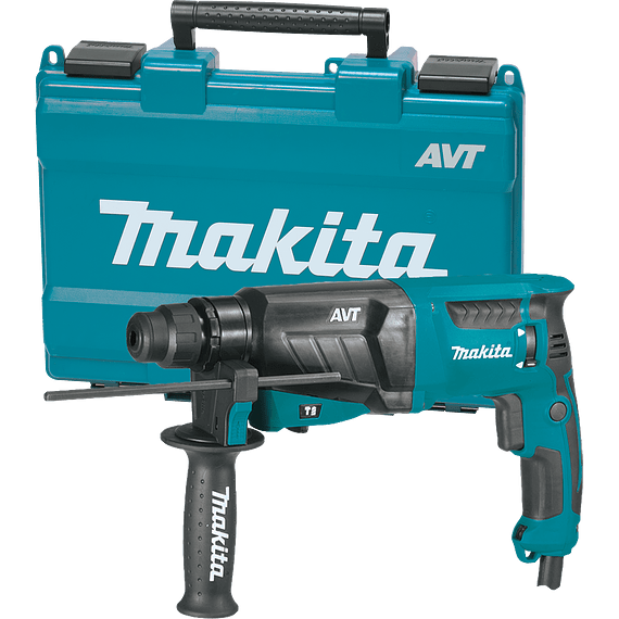 Rotomartillo sds plus Makita HR2631FT- Image 1