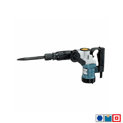 Demoledor Hexagonal 17mm Makita HM0810T