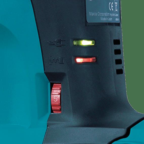Demoledor sds Max Makita HM0871C- Image 4