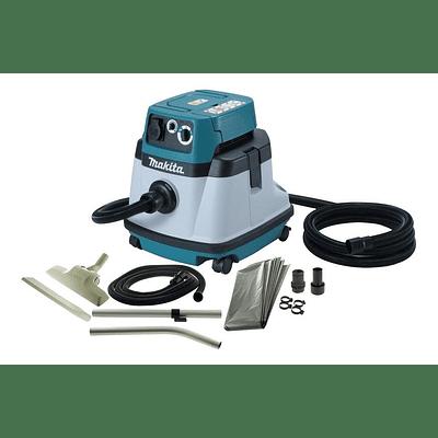 Aspiradora polvo/agua Makita VC2510LX1