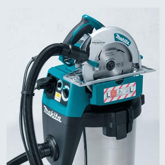 Aspiradora polvo/agua Makita VC3210LX1- Image 3