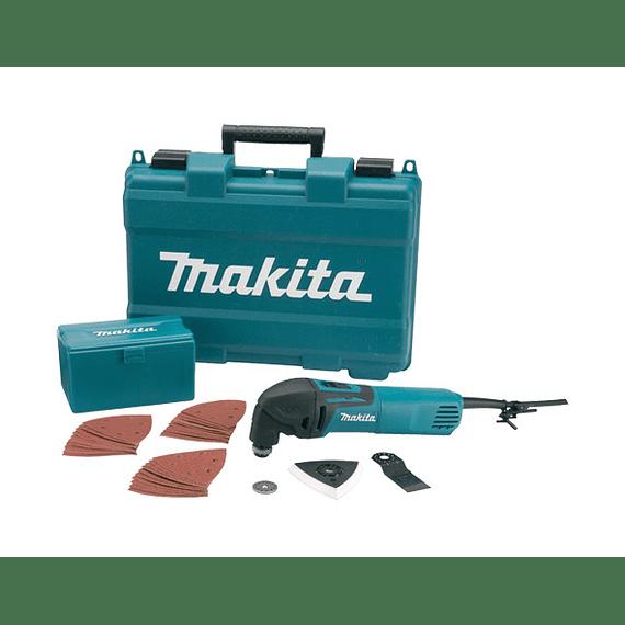 Multiherramineta Makita TM3000CX1- Image 2