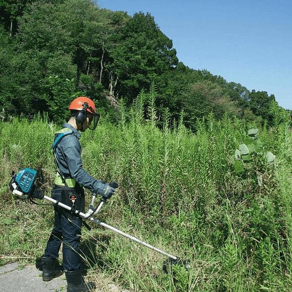 Desbrozadora Makita 4T EM4350UH- Image 2