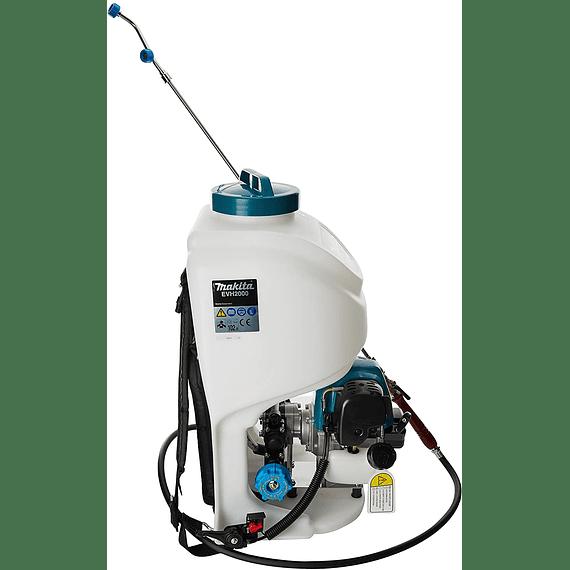 Fumigador a combustión 4T Makita EVH2000- Image 2