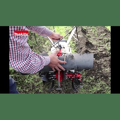 Motocultivador a combustión Makita KR0700H