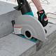 Cortadora de Concreto Angular Makita 4114S - Image 4