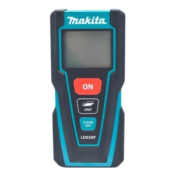 Medidor de Distancia Láser Makita LD030P- Image 1