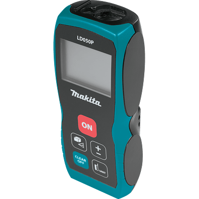 Medidor de Distancia Láser Makita LD050P