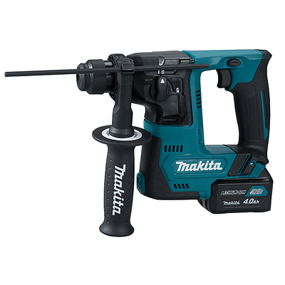 Rotomartillo inalámbrico sds plus Makita HR140DSMJ