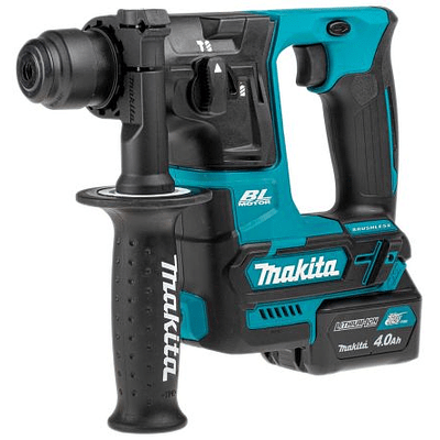 Rotomartillo inalámbrico sds plus Makita HR166DSMJ
