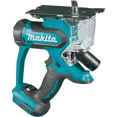 Cortadora de yeso inalámbrica Makita SD100DZ (s/cargador ni batería)