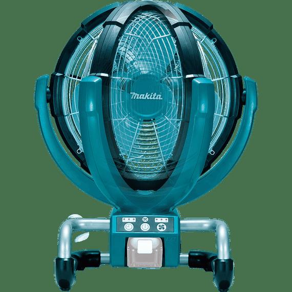 Ventilador inalámbrico Makita DCF300Z- Image 1