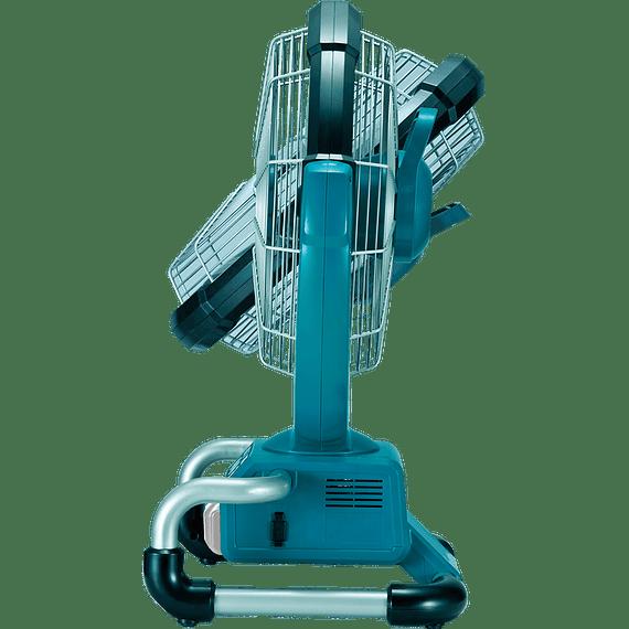 Ventilador inalámbrico Makita DCF300Z- Image 2