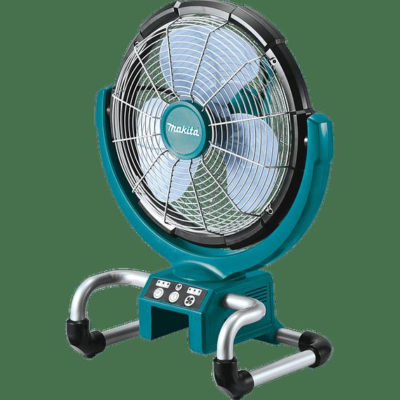 Ventilador inalámbrico Makita DCF300Z- Image 3