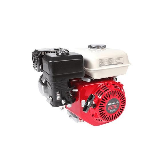 Motor Multiproposito Honda Gx160qp- Image 1