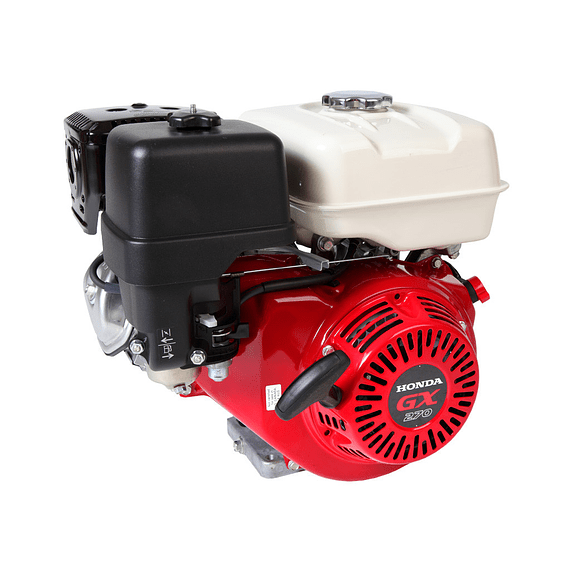Motor Multiproposito Honda Gx270qx- Image 1