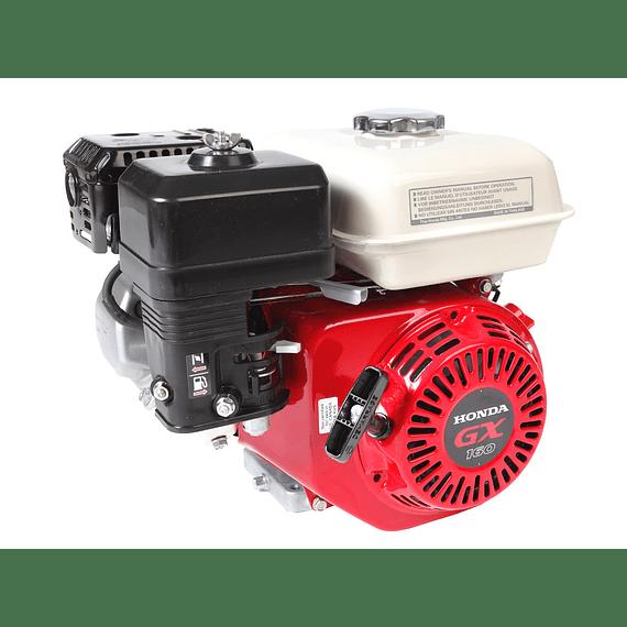Motor Multiproposito Honda Gx160qp- Image 2