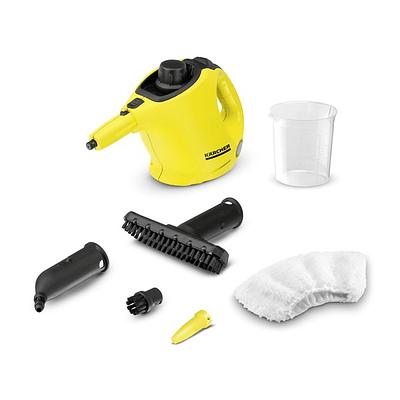 Limpiadora a Vapor SC1 (Manual)