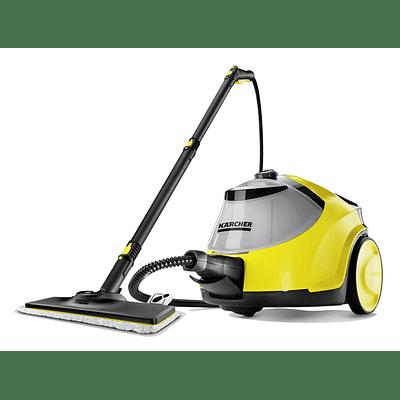 Limpiadora a Vapor SC5 Easyfix