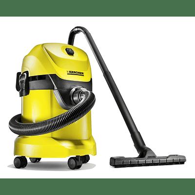 Aspiradora Polvo y Agua Kärcher WD3