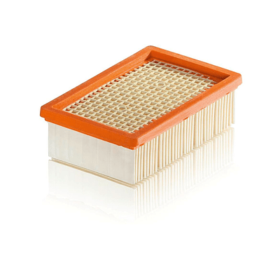 Filtro Aspiradoras Polvo y Agua WD4 / WD5 WD6 / MV4 / MV5 / MV6