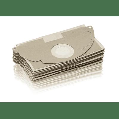 Bolsas Aspiradoras karcher MV2 / WD2