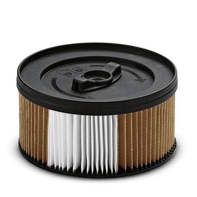 Filtro de Cartucho Aspiradora WD4.200 / WD5.200 / WD5.300 / WD5.400 / WD5.500 / WD5.600 / WD5.800 Ecologic