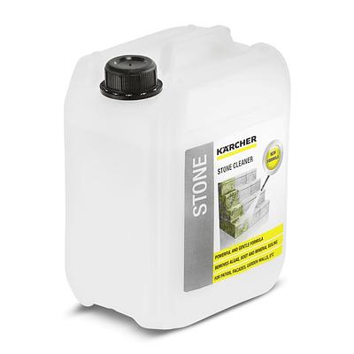 Detergente para piedras y fachadas 5lts.