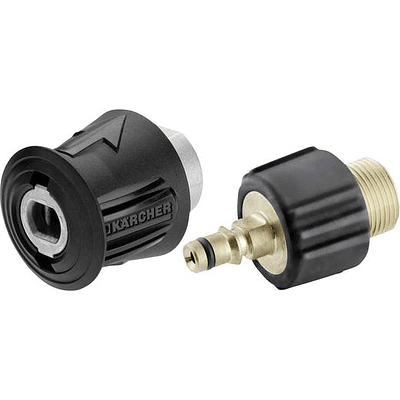 Adaptador para Manguera Quick Connect