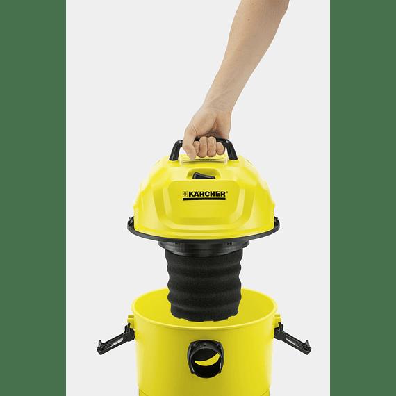 Aspiradora Polvo y Agua Kärcher WD1- Image 3