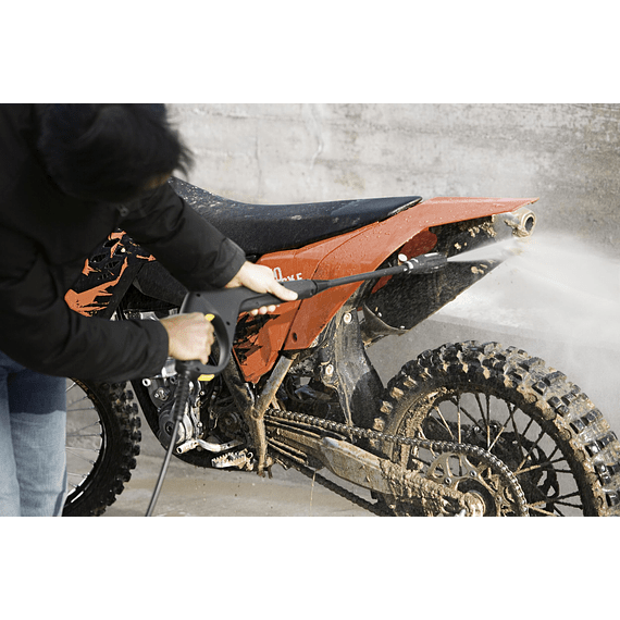 Hidrolavadora K2 Dakar - Image 5