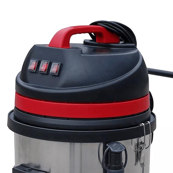 Aspiradora Polvo y Agua Viper LSU 395 (3 motores)- Image 2