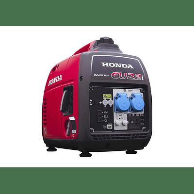 Generador Insonorizado Honda Eu22