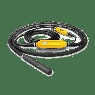 Vibrador De Alta Frecuencia IRFU 65 Wacker Neuson