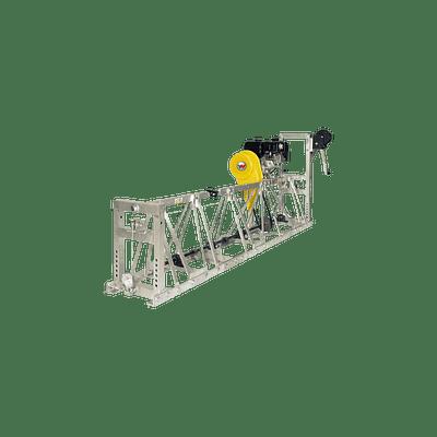 Regla Reticulada Hpg50 Wacker Neuson (Sec. Motriz)