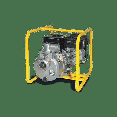 Motobomba Centrífugas De Aguas Limpia (Gasolina)  PG2AT 4.0 Hp Wacker Neuson