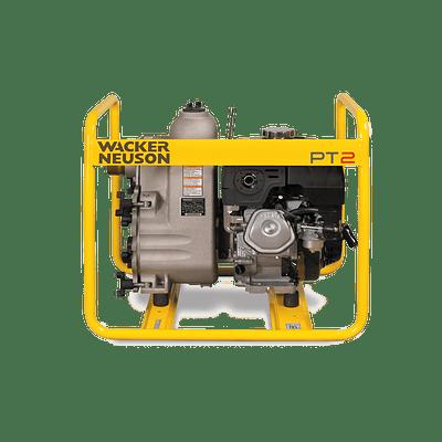 Motobombas para Aguas Sucias (Gasolina) PT 2A 6hp Wacker Neuson