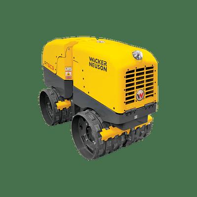 Rodillo Vibratorio RT82 SC3, Tambor Liso Diesel Wacker Neuson