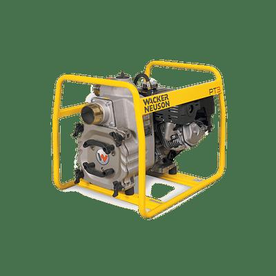 Motobombas para Aguas Sucias (Gasolina) PT 3A 9hp Wacker Neuson