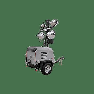 Torres De Iluminación Lvt6k, 220v/50hz (Diesel) Wacker Neuson